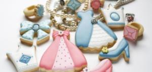 アイシングクッキーー賞味期限