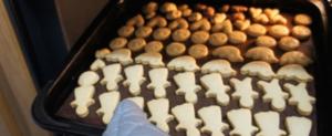 アイシングクッキー初心者