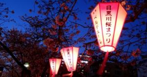 目黒イーストエリア桜まつり