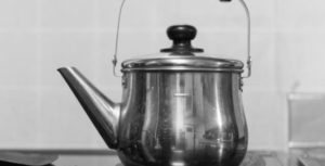 ごぼう茶の淹れ方